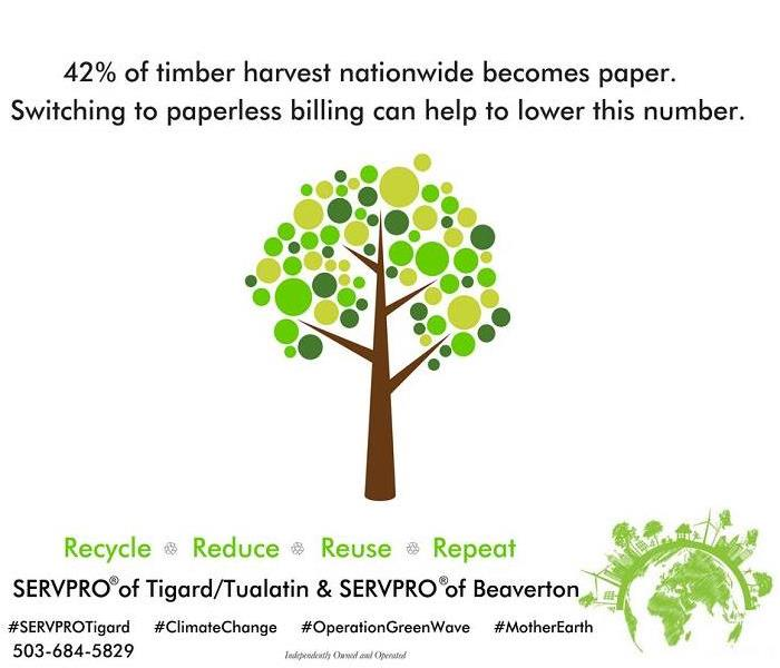 42% of Timber Harvest