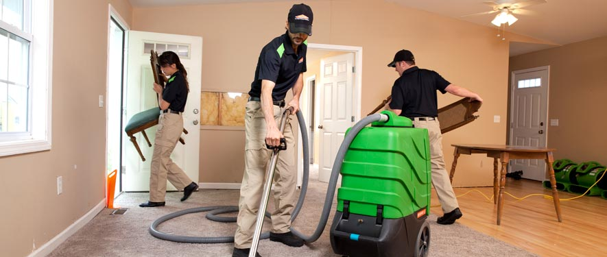 Beaverton, OR cleaning services
